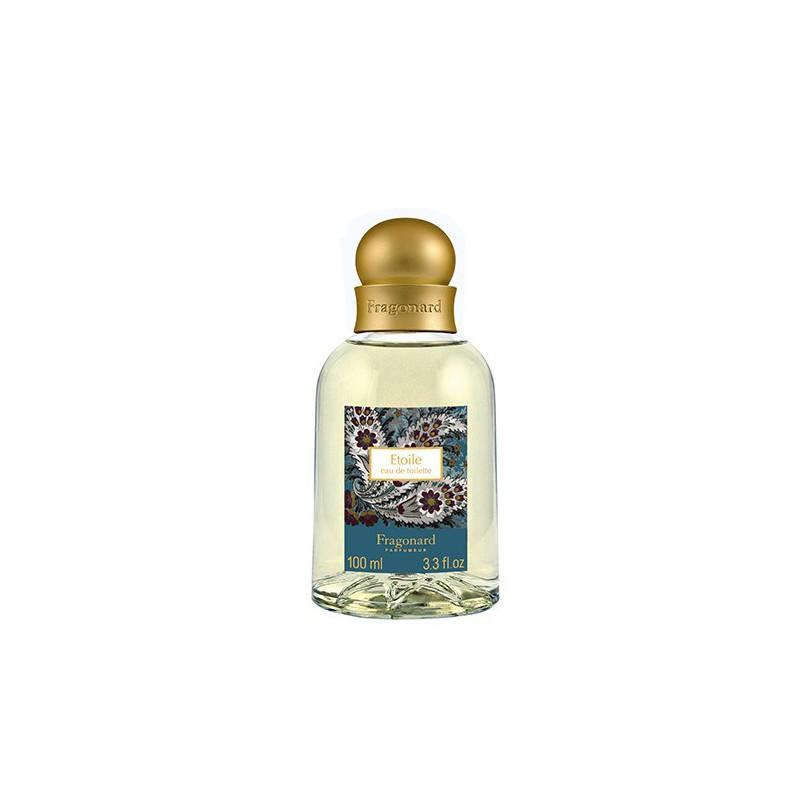 Etoile  di Fragonard è un profumo energizzante con note olfattive di mela