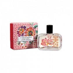 Tilleul Cedrat di Fragonard da 50 ml è un profumo agrumato e fiorito con note olfattive di cedro