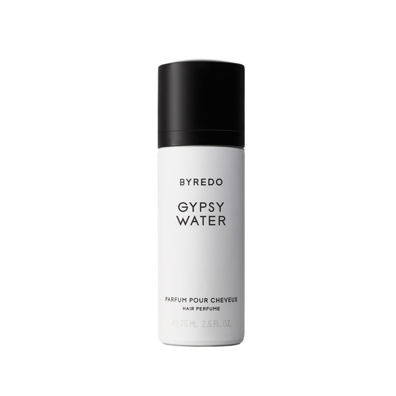Gypsy Water parfum pour cheveux 75 ml