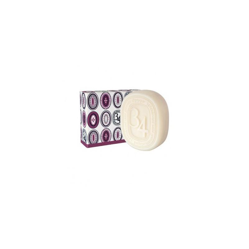 34 BLVD ST GERMAIN savon parfumé 200 g