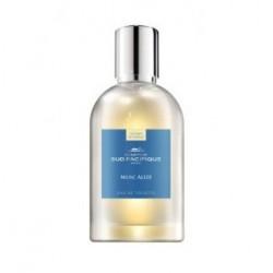 Musc Alizé da 100 ml di Comptoir Sud Pacifique  è un profumo al muschio bianco e note olfattive di gelsomino