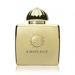 Gold Woman di Amouage è il profumo per eccellenza