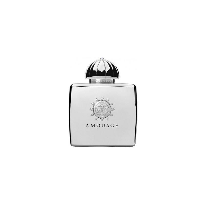 Reflection Woman da 100 mll di Amouage è una fragranza alle note olfattive di fresia