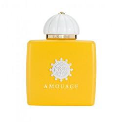 Sunshine Woman da 100 ml è un profumo Amouage a base di fiori bianchi e dalle note olfattive di osmanto