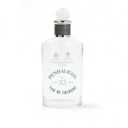 N° 33 di Penhaligon's è una fragranza raffinata alle note frizzanti di agrumi