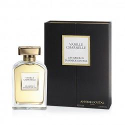 Vanille Charnelle Les absolus di Annick Goutal è un profumo alla vaniglia che evoca un bagno caldo di latte