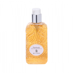 Patchouly shower gel