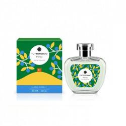 Mirto Tuttotondo in confezione da 100 ml è un profumo aromatico e avvolgente al sentore di bergamotto