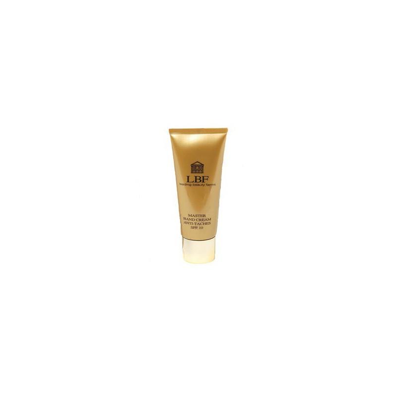 Master Hand Cream Antitaches Spf 10 100 ml LBF
