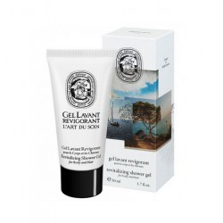Gel Lavant Revigorant 50 ml
