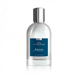 Rhum & Tabac da 100 ml è un profumo della maison Comptoir Sud Pacifique