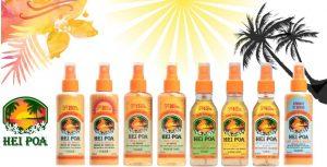 hei-poa-solari corpo crema abbronzatura sole estate protezione