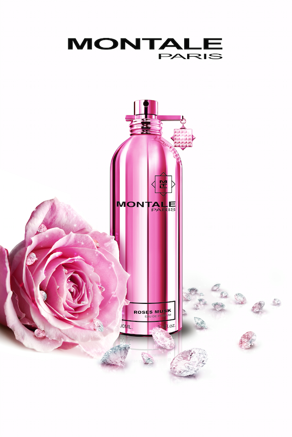 Profumi Montale Roses Musk