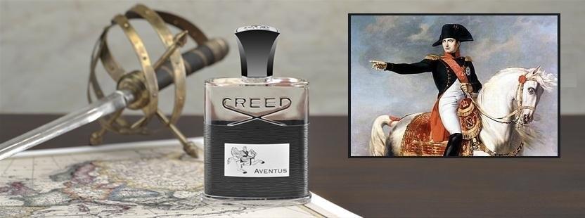 Profumo di lusso Creed