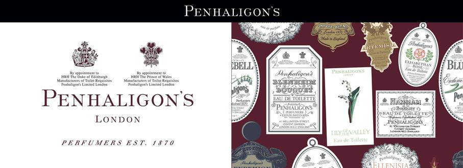 Profumi Penhaligon's
