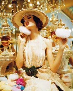 Regalo profumi di lusso per donna