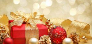 Profumi di nicchia Natale