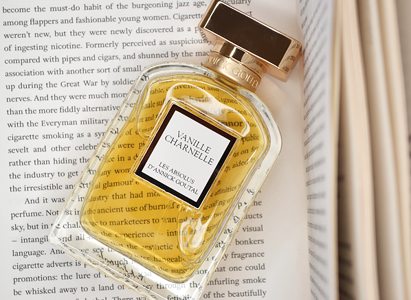 VANILLE CHARNELLE ANNICK GOUTAL