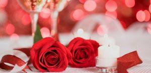 Profumi di lusso uomo e donna per San Valentino