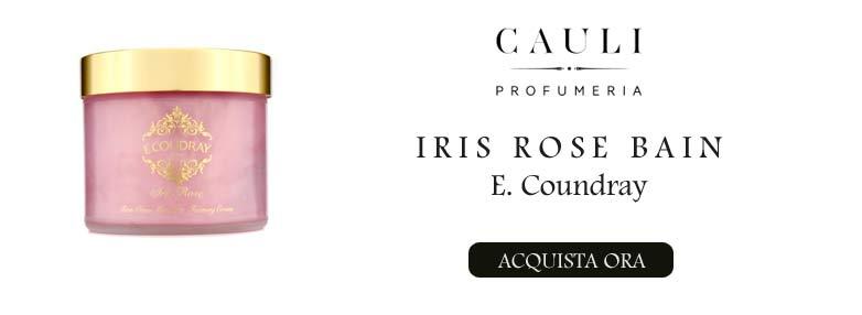 Iris Rose Bain