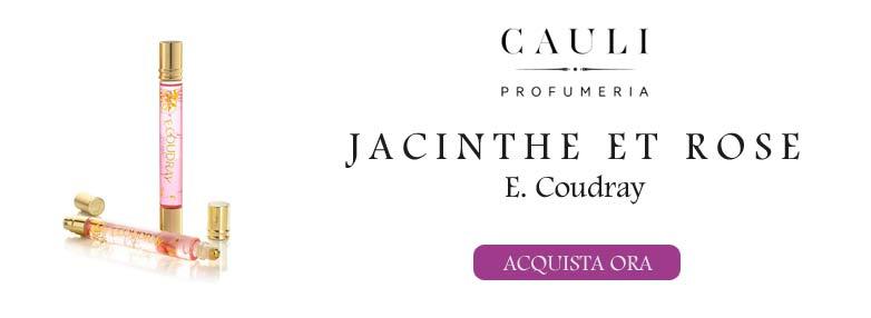 Jacinthe Et Rose di Coudray