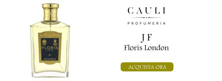JF Floris London