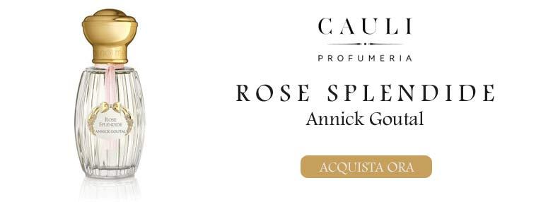 Profumo Rose Splendide Goutal