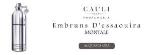 Embruns D'essaouira 100 ML - MONTALE PARFUMS