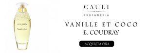 Vanille et Coco E Coudray