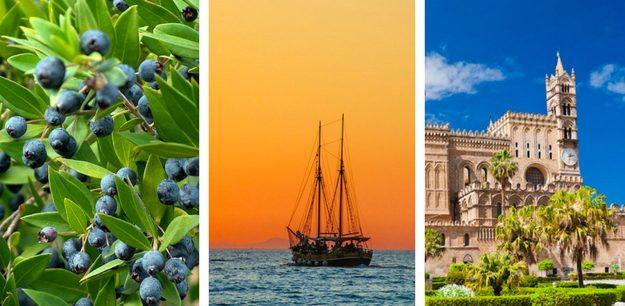 Fragranze di nicchia sapore Mediterraneo