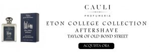 ETON COLLEGE COLLECTION AFTERSHAVE