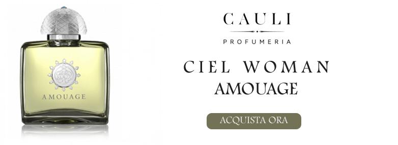 Ciel Woman Amouage