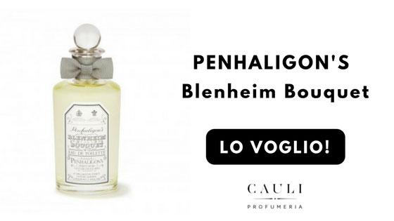 Blenheim Bouquet Penhaligon's