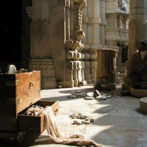 Tempio India Sandalo