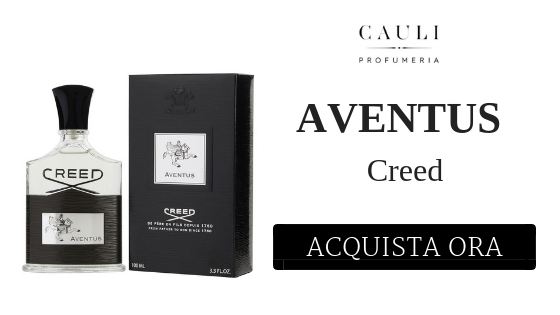 creed aventus uomo