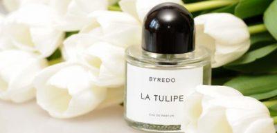 La Tulipe Byredo