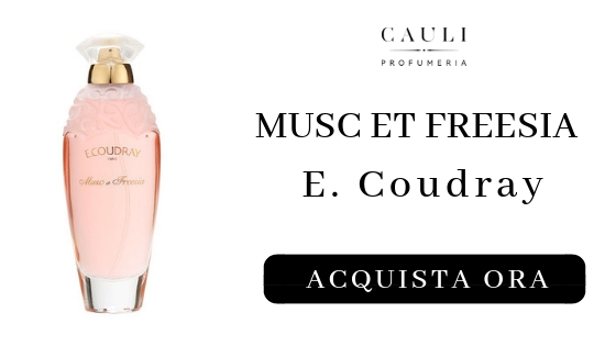 Musc et Freesia Coudray