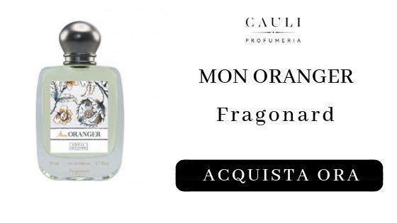 Mon Oranger Fragonard