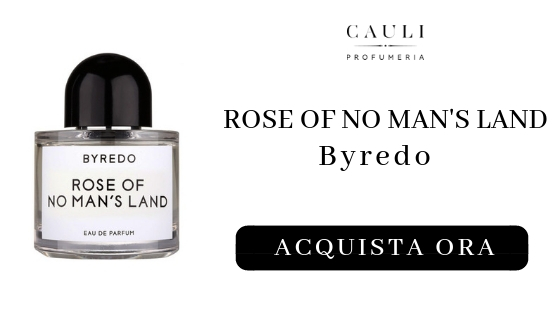 Rose of no Man's Land Byredo