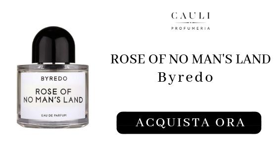 Rose of no Man's Land Byredo