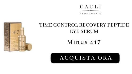 Time Control Recovery Peptide Eye Serum 417