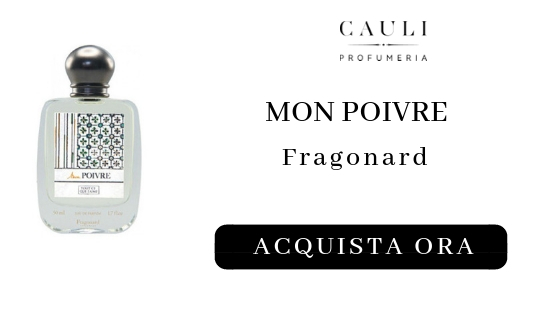 Mon Poivre Fragonard