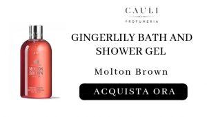 Bagnoschiuma Molton Brown