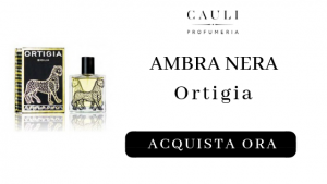 Ambra Nera Ortigia