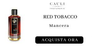 Red Tobacco Mancera