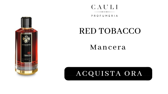 Red Tobacco Mancera