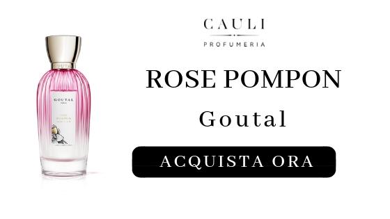 goutal rose pompon