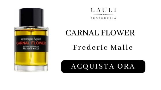 Carnal Flower Frederic Malle