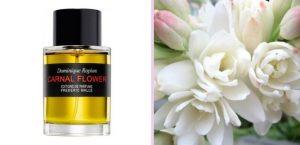 carnal flower frederic malle profumo tuberosa