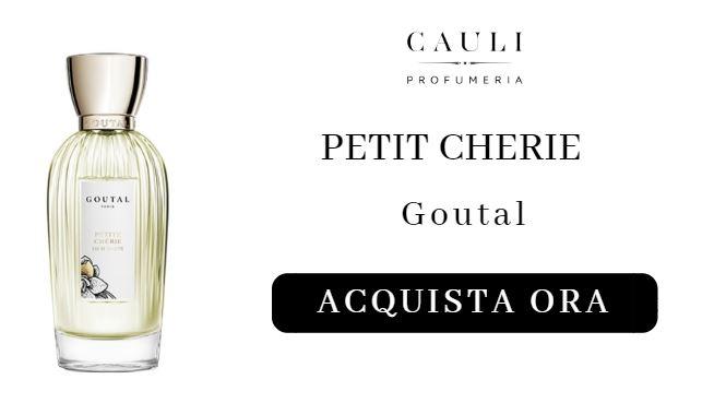 Petit Cherie Goutal